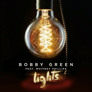 Bobby Green feat Whitney Phillips - Lights [Robbins US]