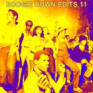 Boogie Down Edits - Boogie Down Edits 011 [Boogie Down Edits]