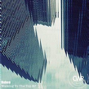 Buben - Walking To The Top EP [Crossworld Vintage]