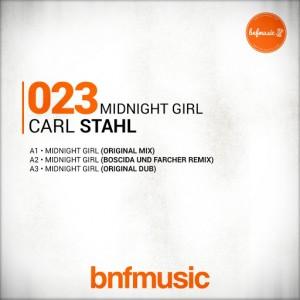 Carl Stahl - Midnight Girl [bnfmusic]