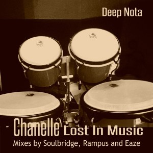 Chanelle - Lost in Music [Deep Nota]
