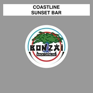 Coastline - Sunset Bar [Bonzai Back Catalogue]