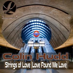 Colin Hudd - Strings of Love (Love Found Me Love) []