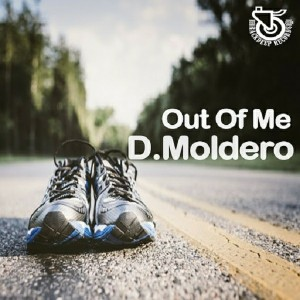 D.Moldero - Out of Me [Rack Deep Records]