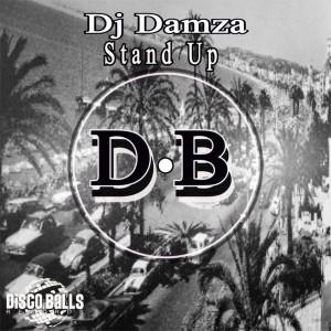 DJ Damza - Stand Up [Disco Balls Records]