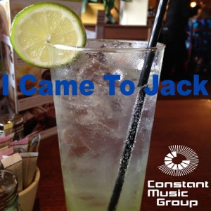 DJ Gary B - I Came To Jack [Constant Music Group]