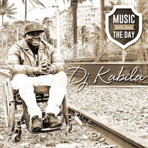 DJ Kabila - Music Will Save the Day [Musiq Soldier Entertainment]