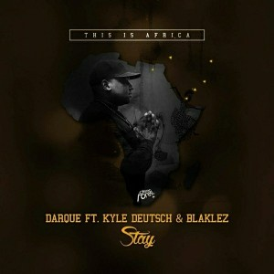 Darque feat. Kyle Deutsch & Blaklez - Stay [DeepForestSA]