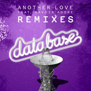 Database - Another Love (feat. Savoir Adore) [Remixes] [Life On Planes]