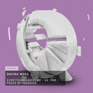 Davina Moss - Everything About Me [Seamless Recordings]