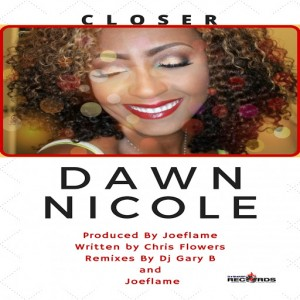 Dawn Nicole - Closer [D#Sharp]