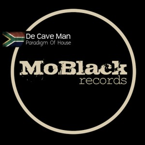 De Cave Man - Paradigm of House [MoBlack Records]