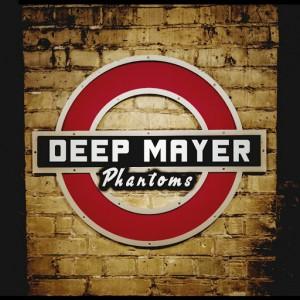 Deep Mayer - Phantoms [Open Bar Music]