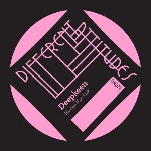 Deepkeen - Human Blood EP [Different Attitudes]