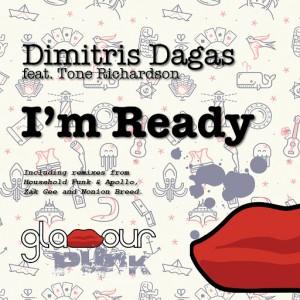 Dimitris Dagas - I'm Ready [Glamour Punk Recordings]