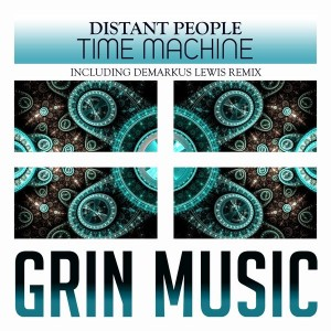 Distant People - Time Machine [Grin Music]