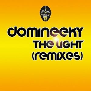Domineeky - The Light (Remixes) [Good Voodoo Music]