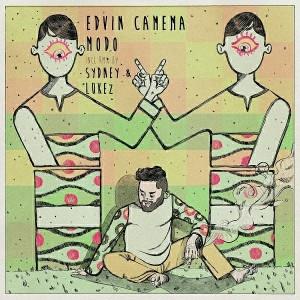 Edvin Camema - Modo [Tokyo Red Recordings]