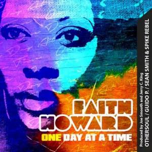 Faith Howard - One Day At A Time [Kingdom]