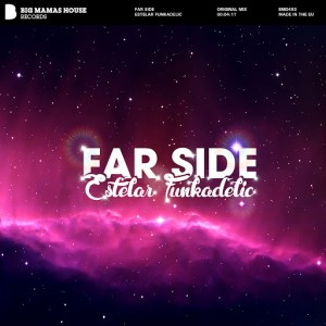 Far Side - Estelar Funkadelic [Big Mamas House Records]