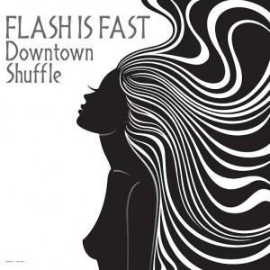Flash Is Fast - Downtown Shuffle [Nidra Music]