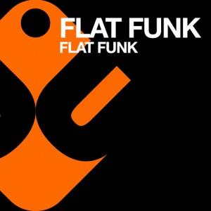 Flat Funk - Flat Funk [Undiscovered]