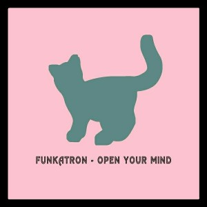 Funkatron - Open Your Mind [Cut Rec]