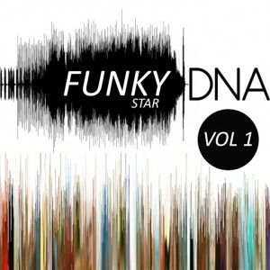 Funky Star - DNA, Vol. 1 [House Rox Records]