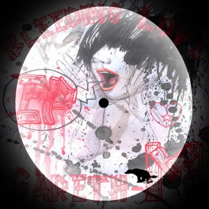 Gareth M - Bleeding Love [D.U.M.P]