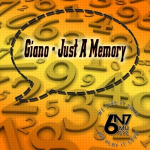 Giano - Just A Memory [6n7 Music]