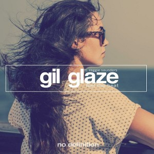 Gil Glaze feat. Reggie Saunders - Feel the Heat [No Definition]