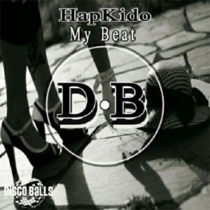 HapKido - My Beat [Disco Balls Records]
