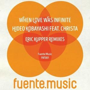 Hideo Kobayashi and Christa - When Love Was Infinite [Fuente Music]