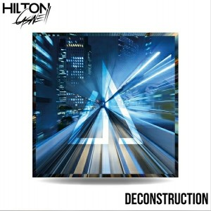 Hilton Caswell - Deconstruction [Underground Politics Music Ltd.]