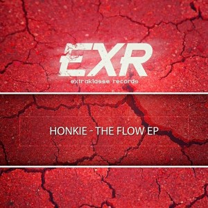 Honkie - The Flow EP [Extraklasse Records]