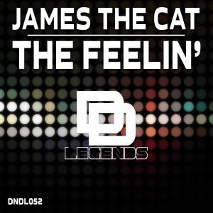 James The Cat - The Feelin' [Deep N Dirty Legends]
