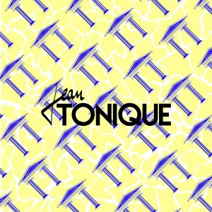 Jean Tonique feat. Iris - Guest [Partyfine]