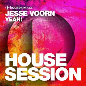 Jesse Voorn - Yeah! [Housesession Records]