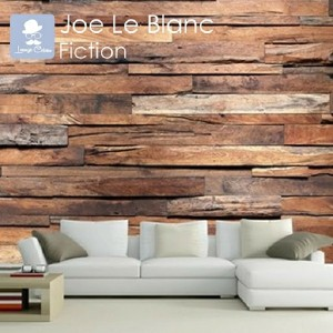 Joe Le Blanc - Fiction [Lounge Colour Records]