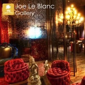 Joe Le Blanc - Gallery [Lounge Colour]