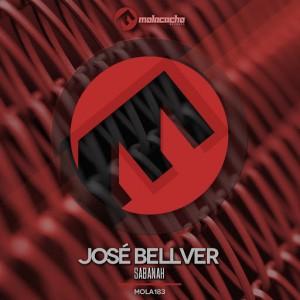 Jose Bellver - Sabanah [Molacacho Records]