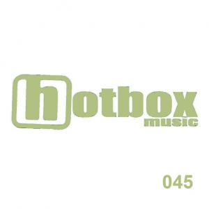 Jus Tadi - No Sleep LP [Hotbox Music]