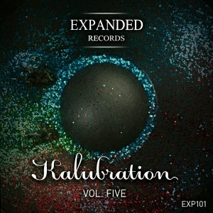 Kalubration - Vol. 5 [Expanded Records]