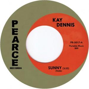 Kay Dennis - Sunny [Pearce]
