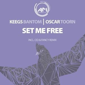 Keegs Bantom - Set Me Free [Antidote Music]