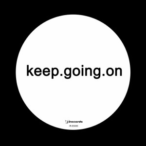 Kevin Yost - Keep Going On [i! Records Classics]