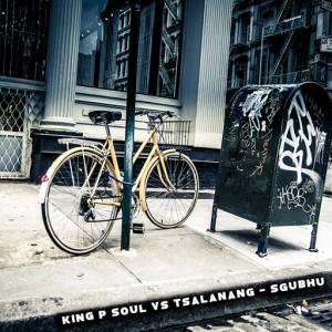 King P Soul & Tsalanang - Sgubhu [Open Bar Music]