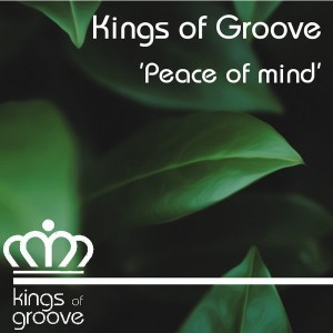 Kings of Groove - Peace Of Mind (Jan´s Love Original Mix) [Kings Of Groove]