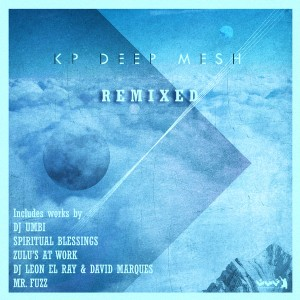 Kp Deep Mesh, L MESSULI - Remixed EP [Gotta Keep Faith]