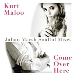 Kurt Maloo - Come over Here [Temple Of Boom]